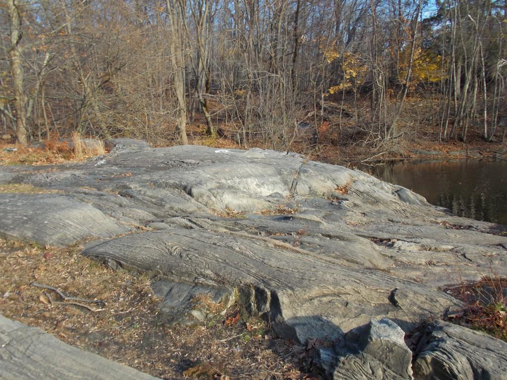 Jenkins Rock